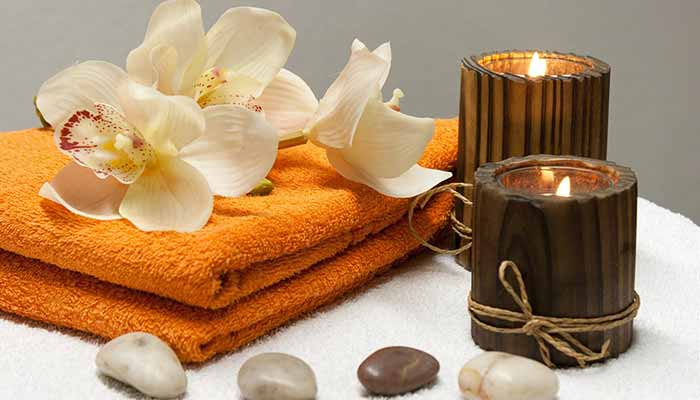 Contact Us for Spa and Body Massage